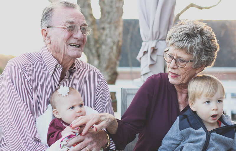 6 Ways to Have a Great Relationship with Your In-laws