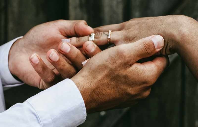 Preparing for Marriage Part 4: Build a Habit of Prayer