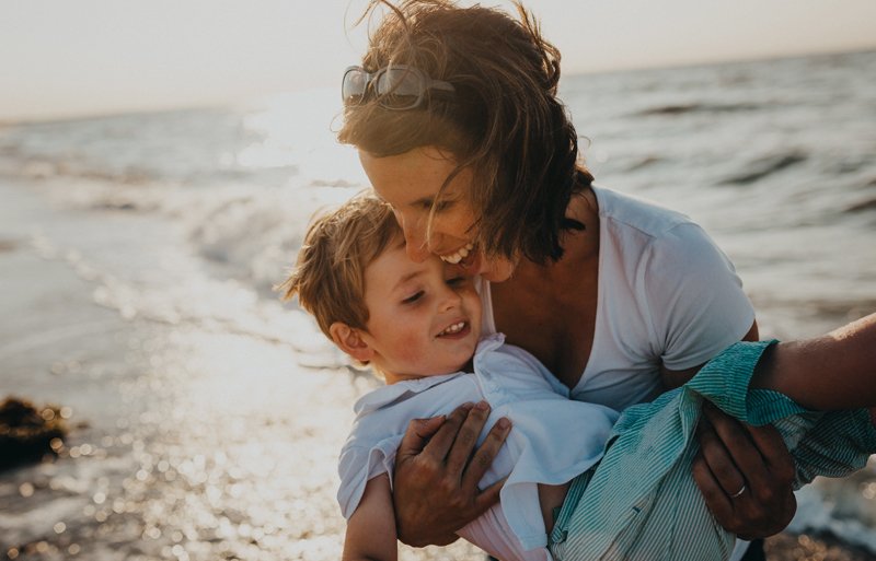 Simple Tips to Be a Better Parent