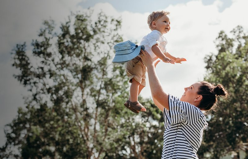 3 Parenting Styles for  Raising Happy, Healthy Children